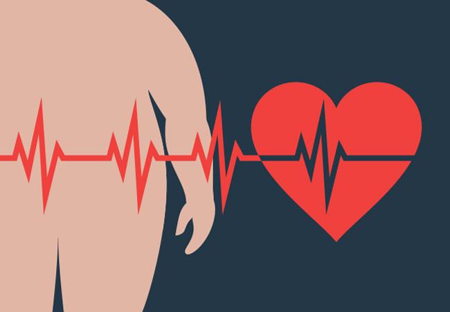 7 Probleme de sanatate asociate cu obezitatea